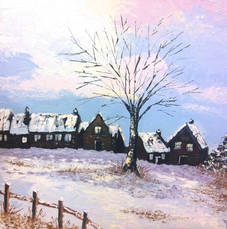 Fresh Snow - Image 0