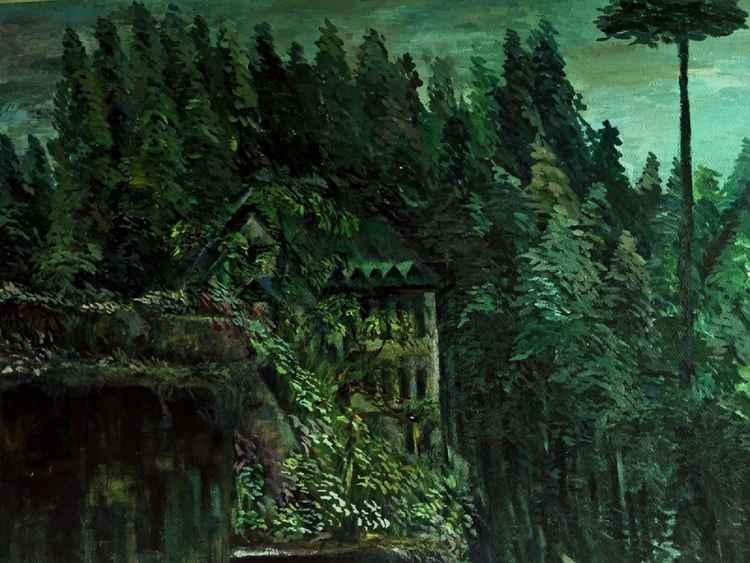 Darjeeling 2 -