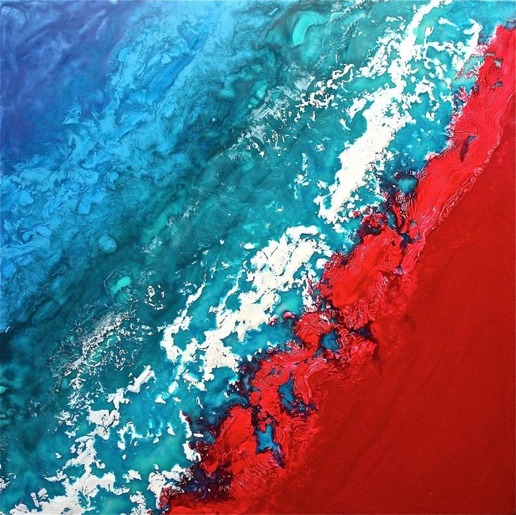 The Crimson Tide - Image 0