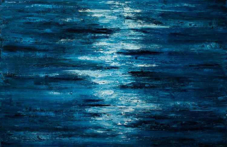 Moon Rise -