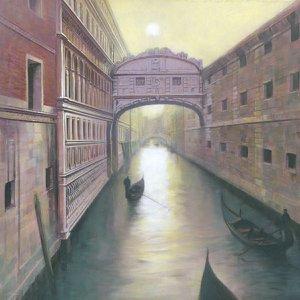 Bridge Of Sighs by Mark Harrison