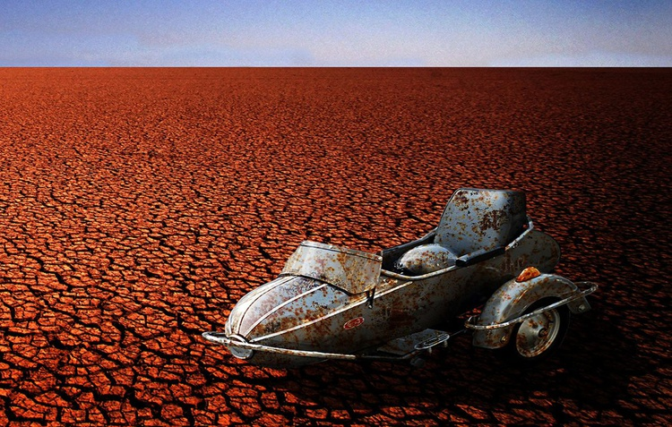 Fury Road - Image 0