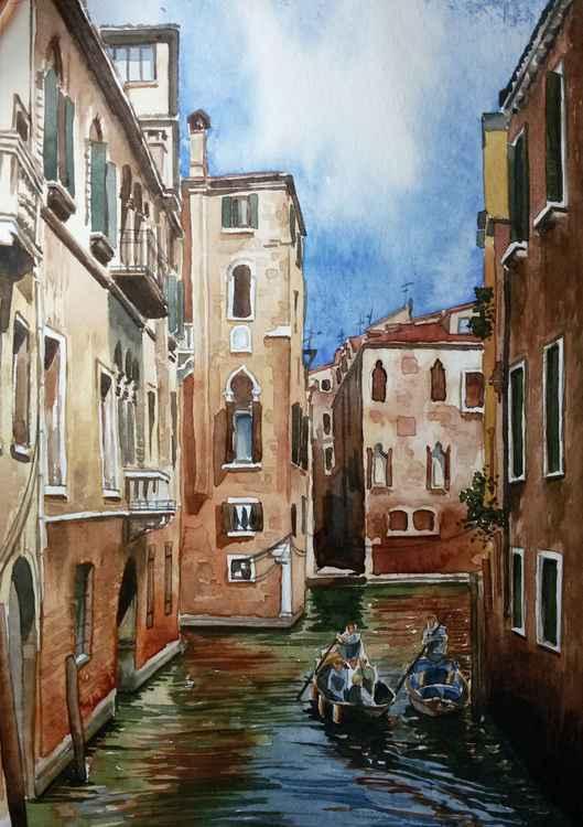Bella Venezia -