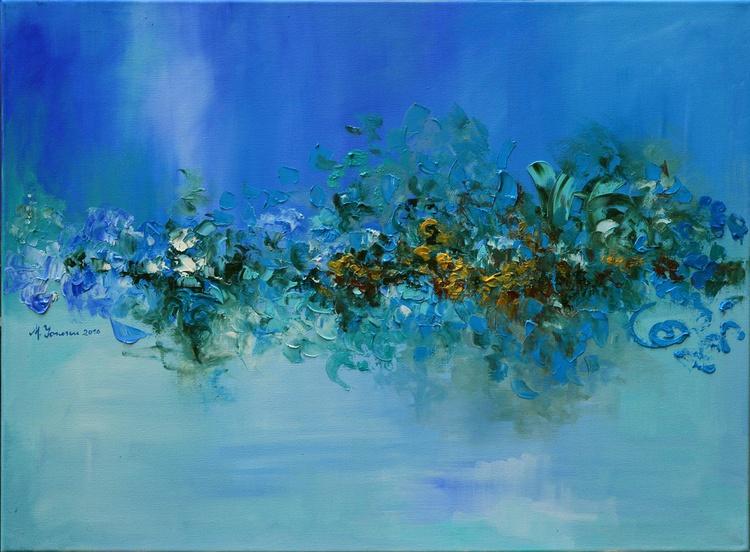 """Winter Flowers"" - Image 0"
