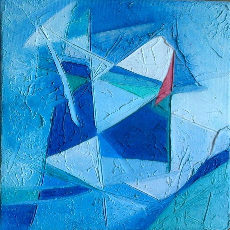 Red Sail - Image 0