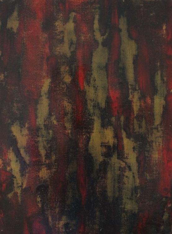 Crimson Yellow - Image 0