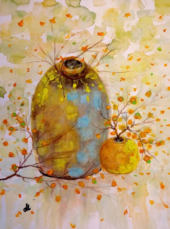 Of Autumn.. - Image 0