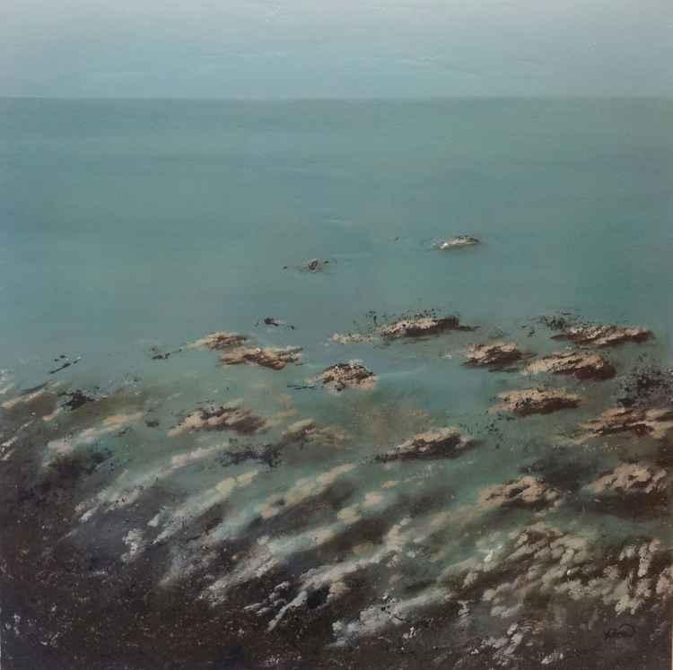 Saltdean shore