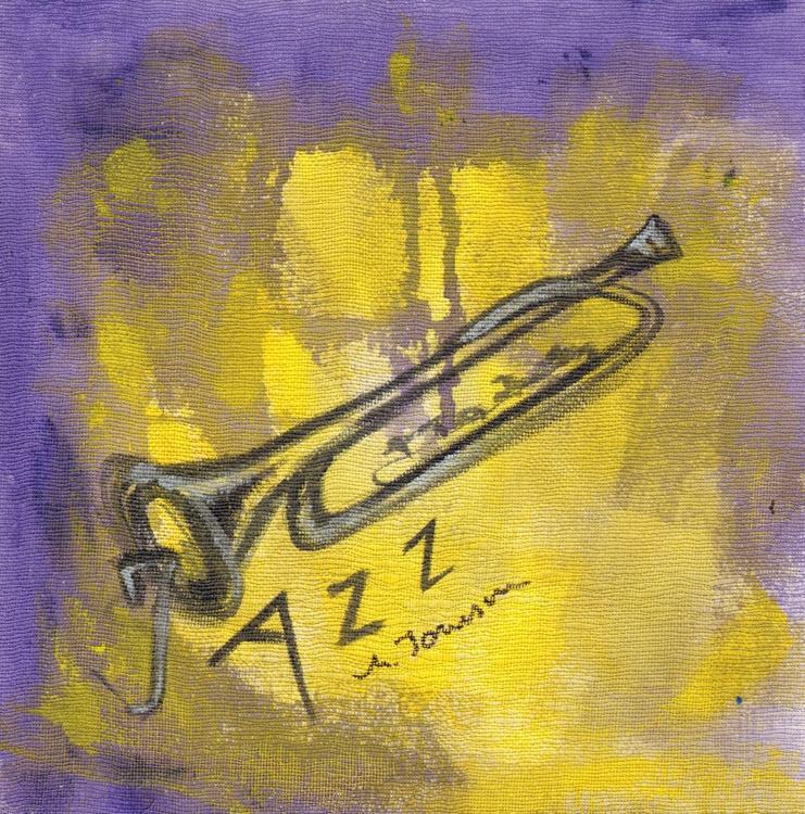 Jazz Trumpet - Image 0