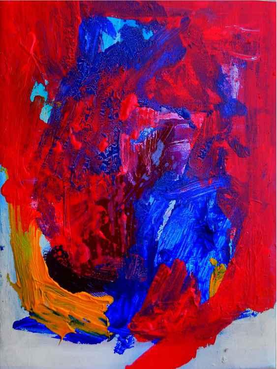 Abstract VI -