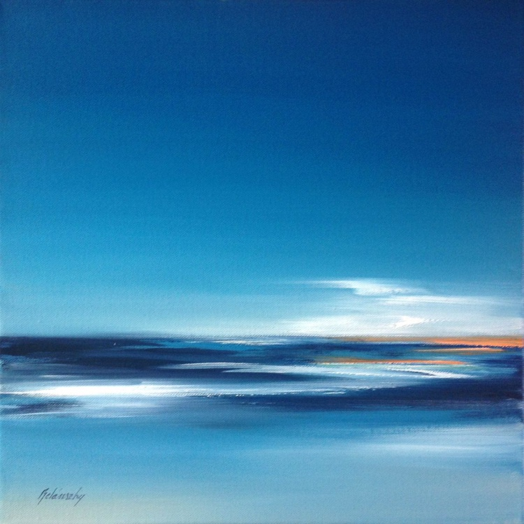 Silent Shore #2 - Image 0