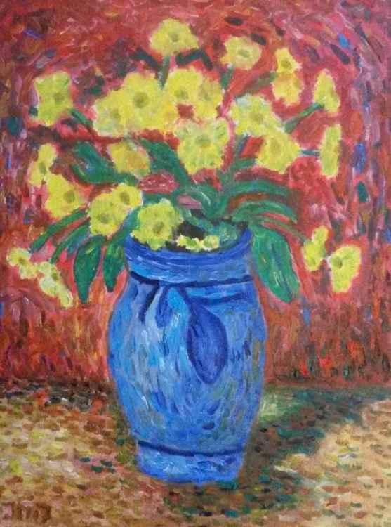 Kingcub flowers -