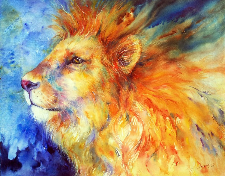 LionHeart - Image 0