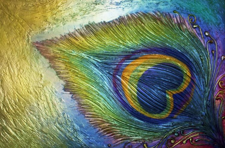 Feather II - Image 0