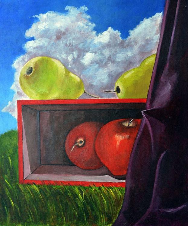 The Apple - Image 0