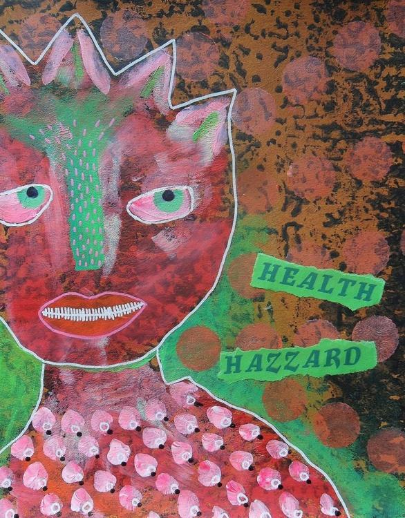 Health Hazzard - Image 0