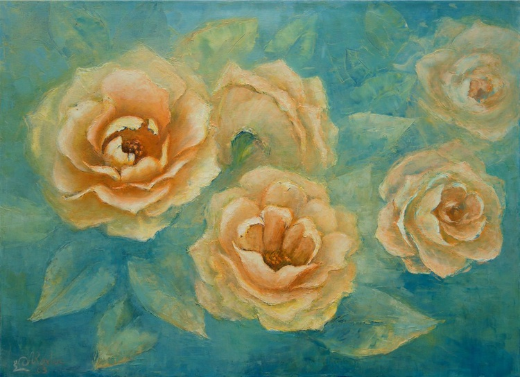 The Tale of the Roses - Image 0