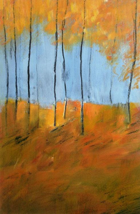 Autumn Trees 2 - Image 0