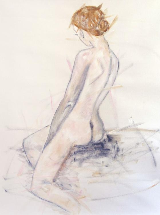 Nude #7 - Image 0