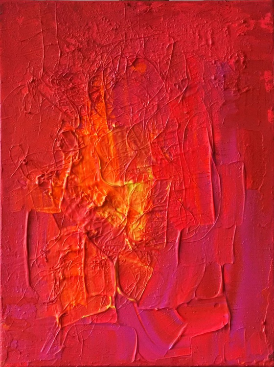 Matter Painting 32 - Image 0