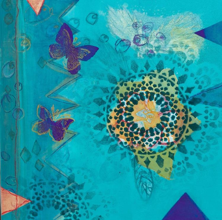 Blue Awakening - Image 0