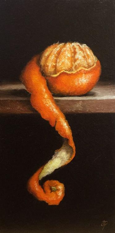 Clementine peeled - Image 0