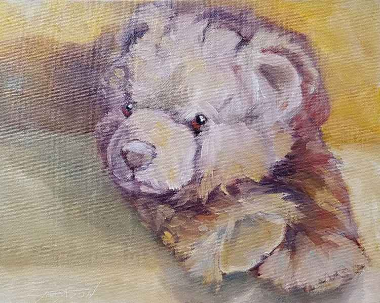 Sweet Bear -