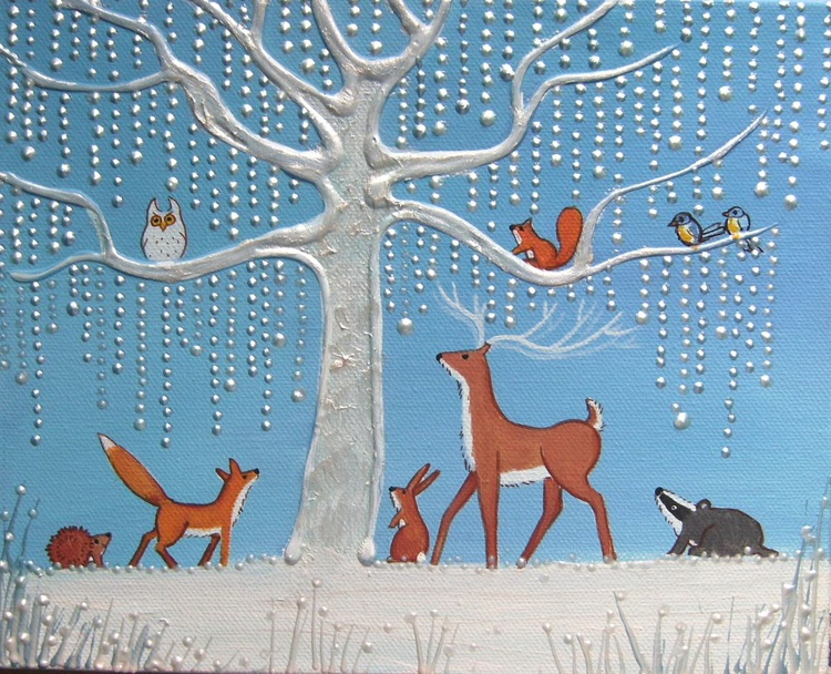Winter meeting - Image 0