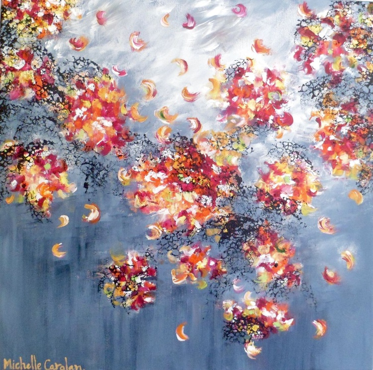 Autumn Flurry - Image 0