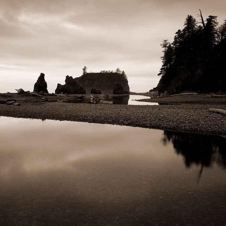 Ruby Beach -