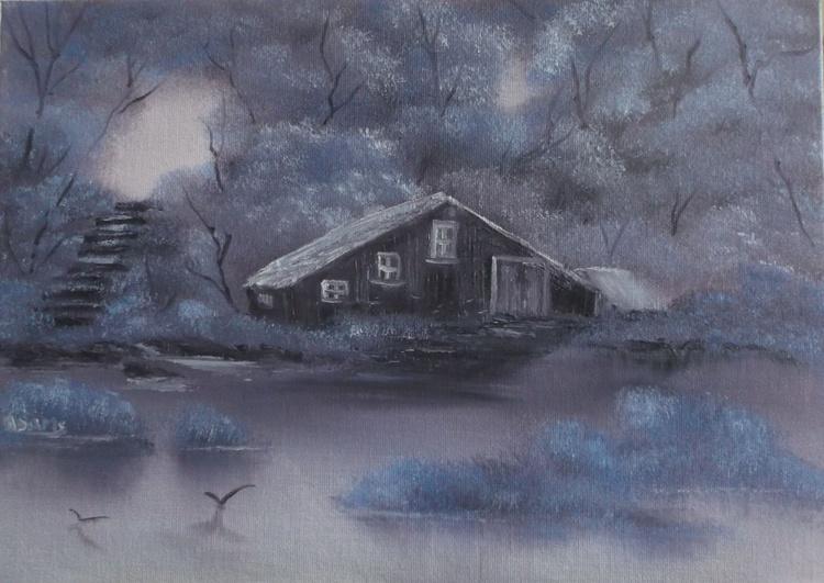 Lavender Seclusion. - Image 0