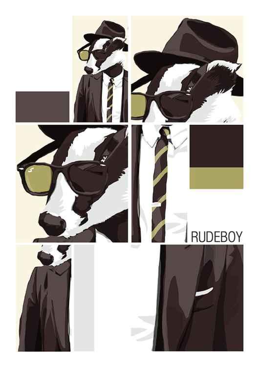 Rudeboy -