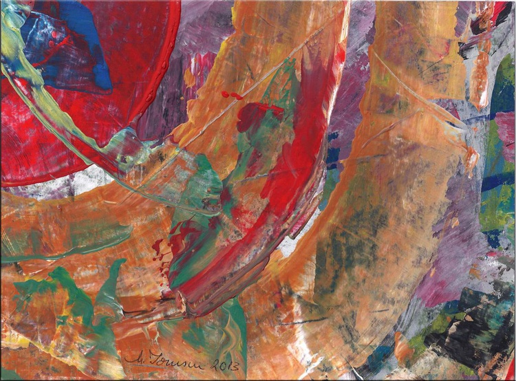 Abstract 23 - Image 0