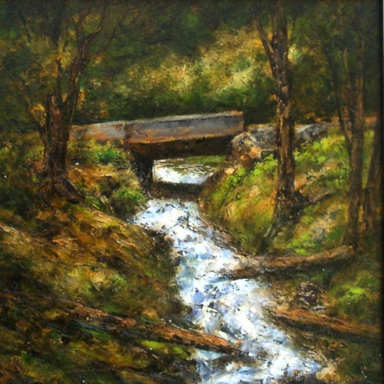 The Stone Bridge - Image 0