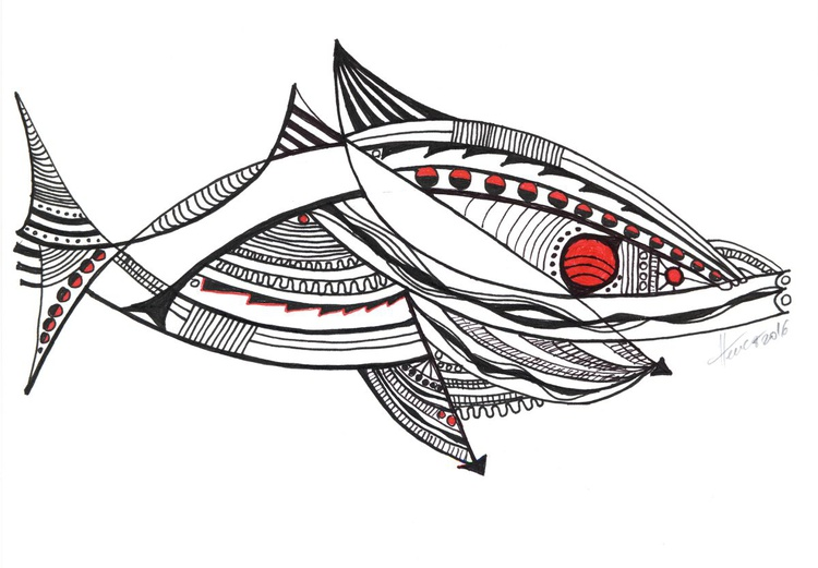 Big fish - Image 0