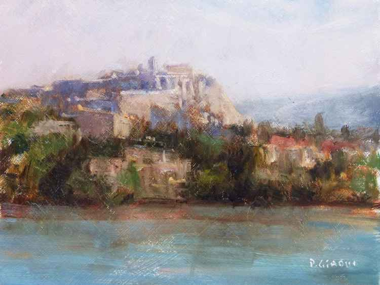 Citadel of Sisteron -