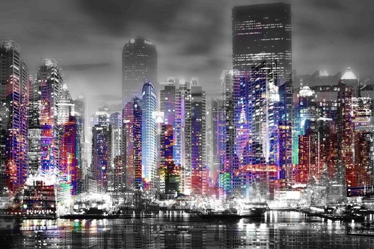 The Night City - Image 0