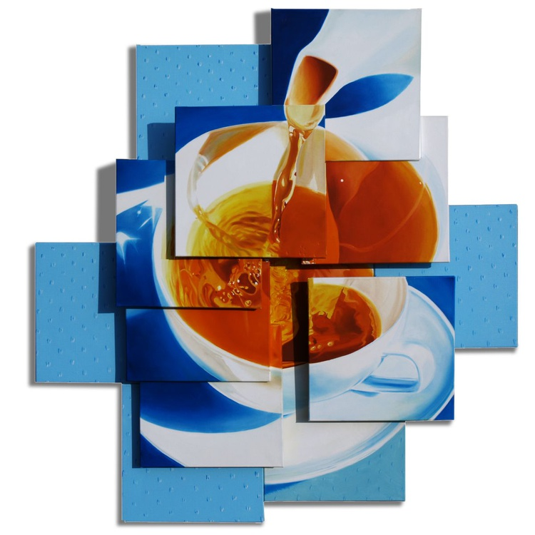 Tee 5 / Tea 5 - Image 0