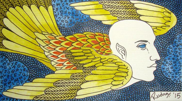 Tiny Deceptions 1 - The Little Birdie (Rumor) - Image 0