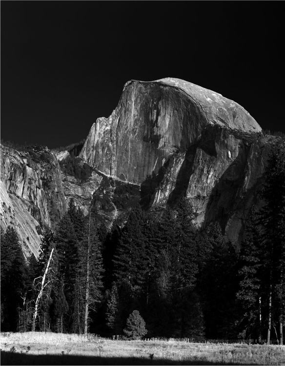 Half Dome, Yosemite - California - Image 0