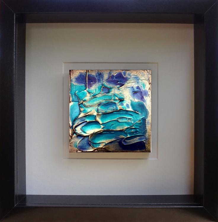 Blue Batch No.3 - Image 0