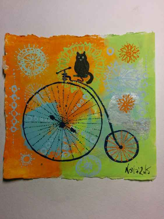 Cyclist -
