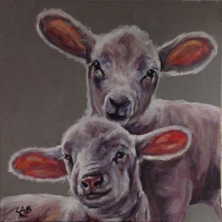 Spring Lambs -