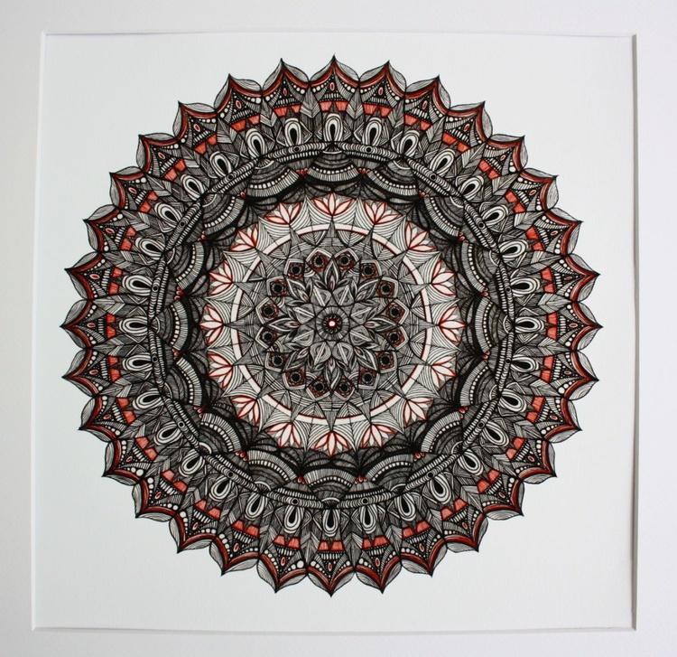 Mandala Precision - Image 0
