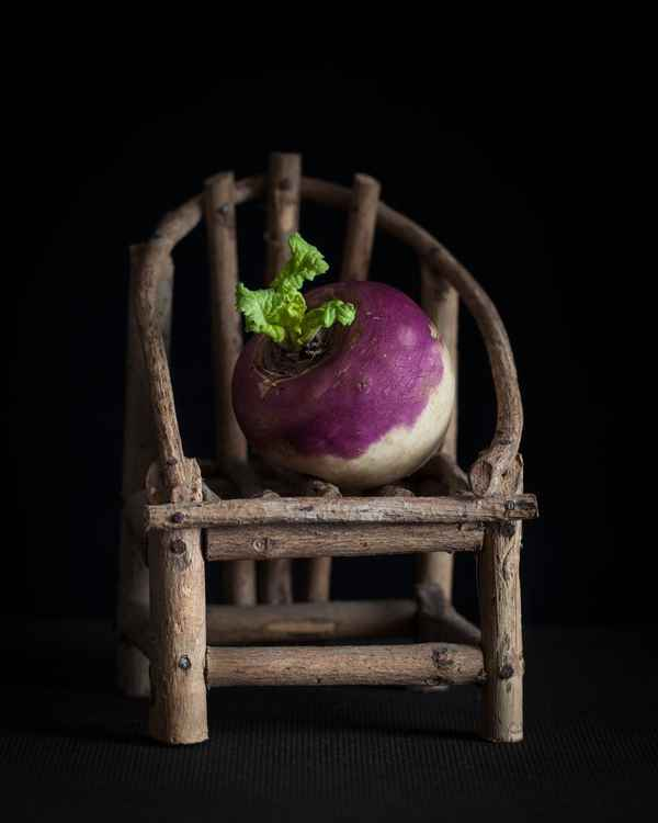 Baby Turnips high chair -