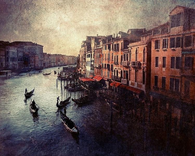 Canale Grande - Image 0