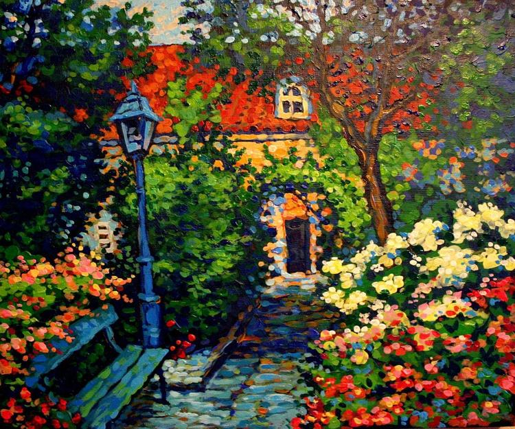 Garden - Image 0
