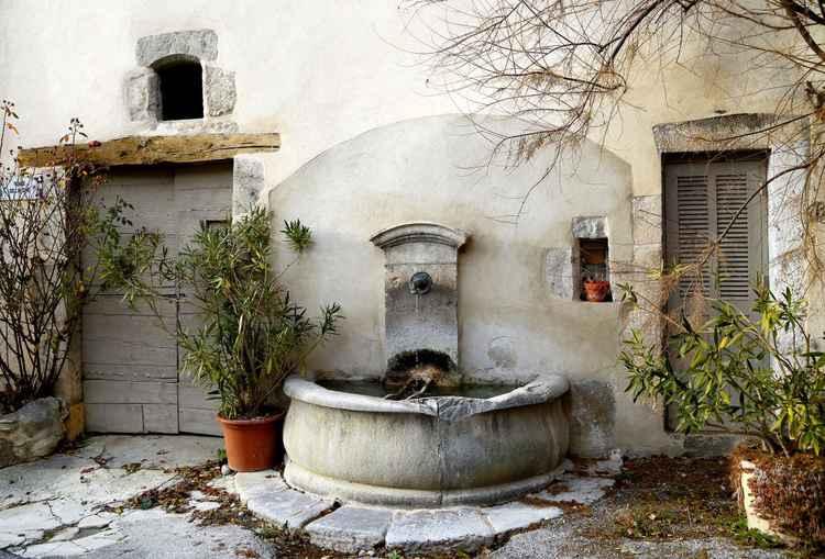 La Fontaine du Coin  -