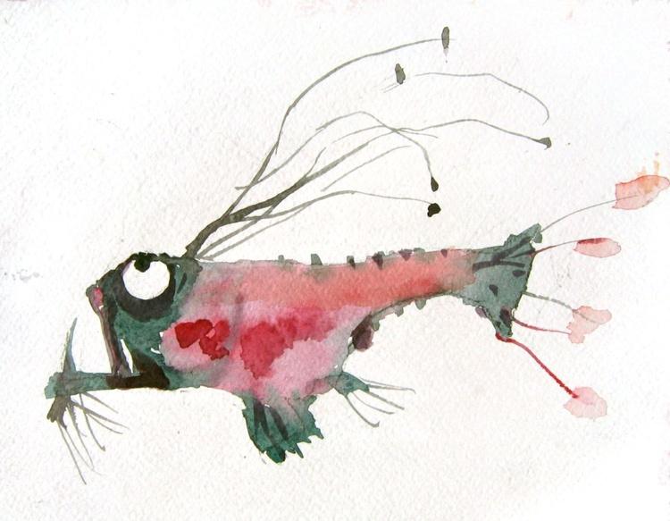 fish (inocent one) - Image 0