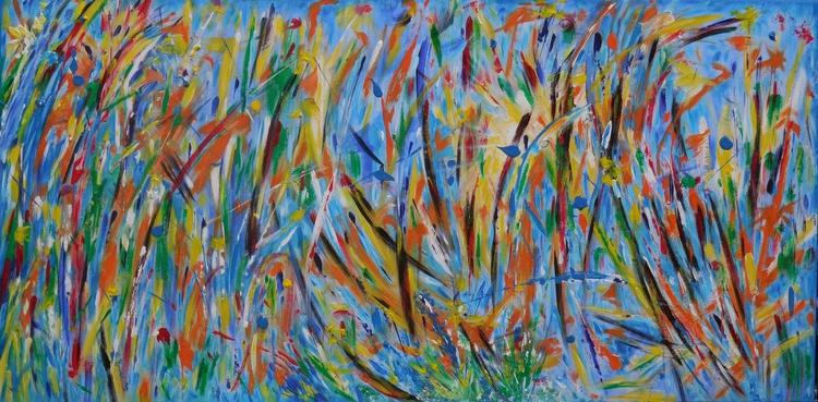 Waving Reed - Image 0